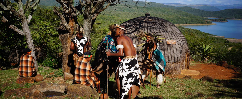 Zulu Shakaland Highlights: Shakaland Cultural Village