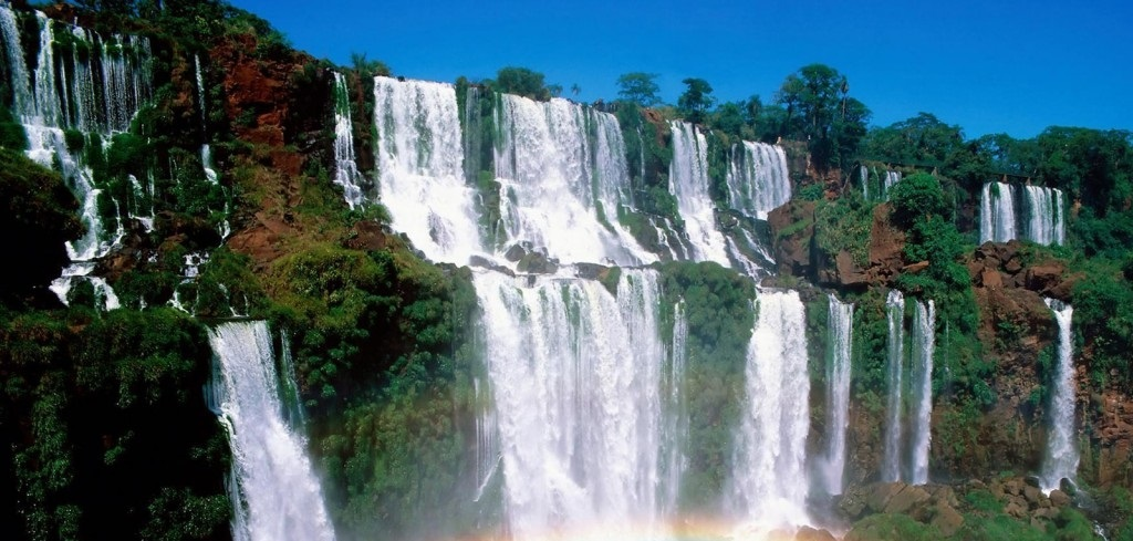 Iguazu-Falls-Tours